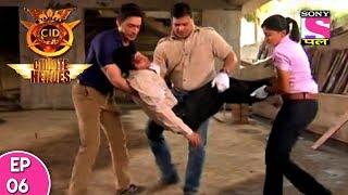 CID - Abhijit, Daya Slow Motion Stunts Play - 20th March