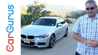 Download 2016 BMW 3 Series   CarGurus Test Drive Review Video