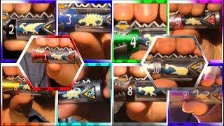 Download Power Rangers Dino Super Charge 10 Ranger Morph Video