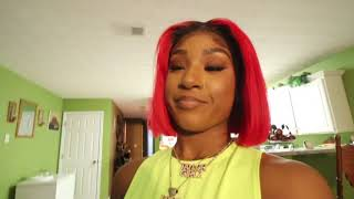 Download WE PUT A 50in WEAVE IN OUR LIL SISTERS HAIR (MOM WAS EXTREMELY MAD) Video