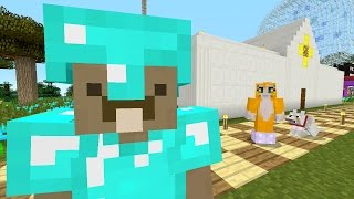 Download Minecraft Xbox - Art Gallery [482] Video