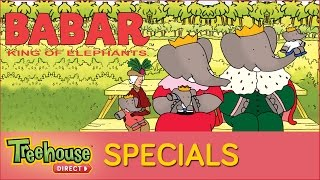 Download Babar: King of The Elephants (Full Movie) Video