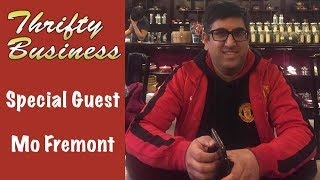 Download Thrifty Business Season 5 Episode #1 Learning New Products With Mo Fremont Video