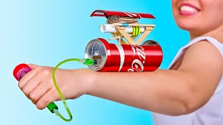 Download How to Build Coca-Cola Spy Weapon Video