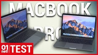 Download TEST MacBook Pro 2016, la réussite au prix fort Video