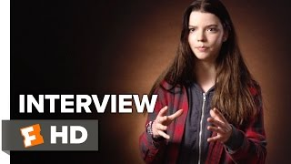 Download Split Interview - Anya Taylor-Joy (2017) - Horror Movie Video