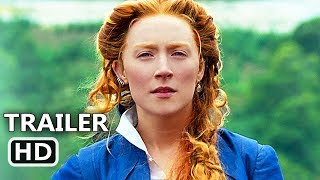 Download MARY QUEEN OF SCOTS Official Trailer (2018) Margot Robbie, Saoirse Ronan Movie HD Video
