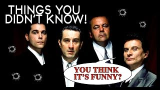 Download 7 Things You (Probably) Didn't Know about Goodfellas Video