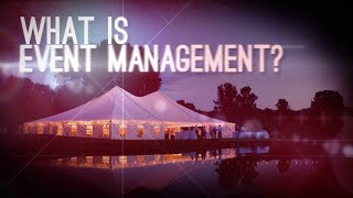 Download Event Management Video