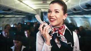 Download Schlechter Service im Flugzeug? - Ladykracher Video