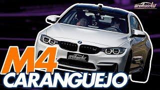 Download PNEU QUEIMADO! BMW M4 FUÇADA DO DIEGO NUNES DE LADO NA PISTA - VR C/ RUBINHO #144 | ACELERADOS Video