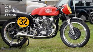 Download 2011 NZ Classic Motorcycle Festival Video