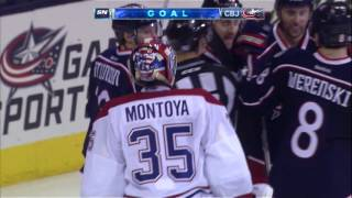 Download Gotta See It: Blue Jackets have scored double digits against Canadiens Video