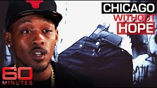 Download Chicago's gang war: a crisis like no other | 60 Minutes Australia Video