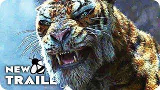 Download Mowgli Trailer (2018) Adventure Movie Video
