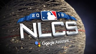 Download Brewers hold on late to win Game 1, 6-5: 10/12/18 Video