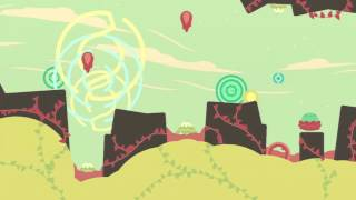 Download [Sound Shapes] Hills n' Spills (I Am Robot and Proud) Video