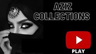 Download abaya latest at AZIZ COLLECTIONS,SHAHRAN MARKET HYDERABAD MOB.9394814786 Video