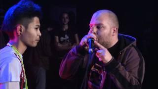 Download Shawn Lee vs K.I.M - 1/4 Final - 3rd Beatbox Battle World Championship Video