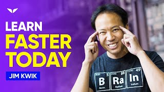 Download How To Double Your Learning Speed | Jim Kwik Video