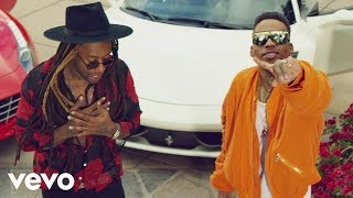 Download Kid Ink - F With U ft. Ty Dolla $ign Video