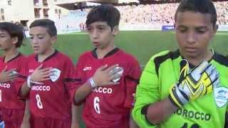 Download Morocco vs Mexico - Final - Highlights - Danone Nations Cup 2015 Video