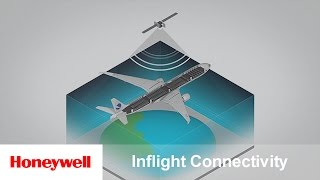 Download The Future of Inflight Connectivity | The Connected Aircraft | Honeywell Aviation Video
