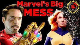 Download Film Theory: The Avenger That RUINED Dark Phoenix! Video