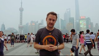 Download Shanghai Travel Guide Video