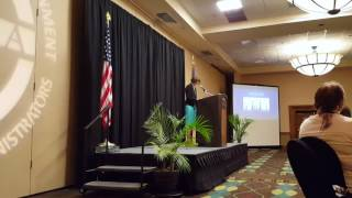 Download State and Local Records Management Team Attends the 2017 NAGARA Video
