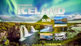 Download Amazing ICELAND 4K and 8K (Ultra HD) Video
