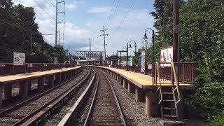 Download LIRR HD 60fps: Riding Budd M3 9885 (RFW) From Huntington to New York Penn Station (9/9/19) Video