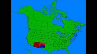 Download Alternate future of North America episode 1 Video