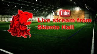 Download Riga Cup 2017 U-14 Sunday Live from Skonto hall Video