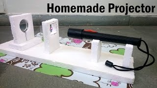 Download How to Make a Projector at Home Video