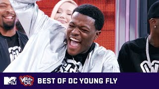 Download DC Young Fly's BEST Freestyle Battles 🎤 & Most Hilarious Insults (Vol. 1) | Wild 'N Out | MTV Video
