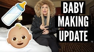 Download BABY MAKING UPDATE Video