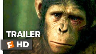 Download War for the Planet of the Apes Trailer (2017) | 'Legacy' | Movieclips Trailers Video