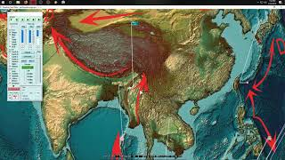 Download 5/22/2019 - Global Earthquake Update - Spread of seismic activity across Pacific - Keep Watch Video
