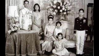 Download BBC Soul of a Nation : The Royal Family of Thailand (1979) Video