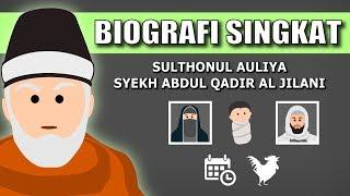 Download Biografi Singkat Sulthonul Aulia Syekh Abdul Qadir Jaelani Video