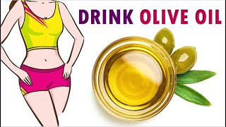 Download DRINK OLIVE OIL Every Morning on Empty Stomach |10 Effective Olive Oil Benefits | 5-Minute Treatment Video