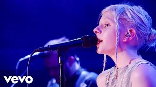 Download Aurora - I Went Too Far (Live on the Honda Stage) Video
