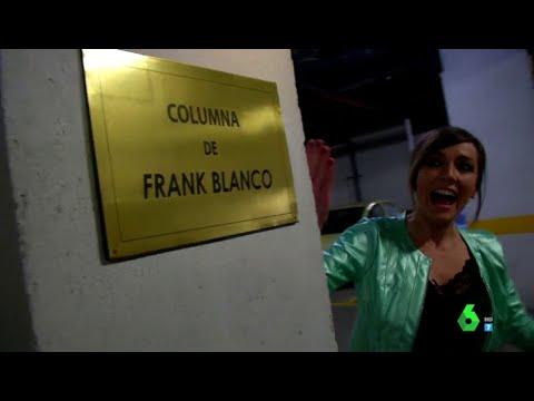 Zapeando inaugura la 'columna de Frank Blanco'