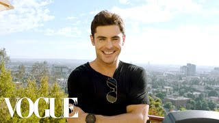 Download 73 Questions With Zac Efron | Vogue Video
