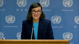Download Millie Bobby Brown (UNICEF's youngest-ever Goodwill Ambassador) on empowering children Video
