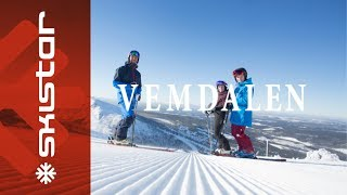 Download SkiStar Vemdalen Video