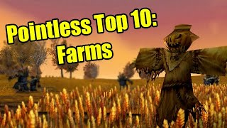 Download Pointless Top 10: Farms in World of Warcraft | WoWcrendor Video