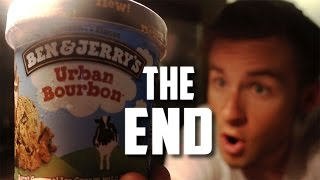 Download END OF THE ″CALIFOOD-A-CATION″ | EPIC BEN N' JERRY'S REVIEW | FUTURE PLANS Video