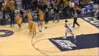 Download Candace Parker slam dunks on UConn (called by Gus Johnson) Video